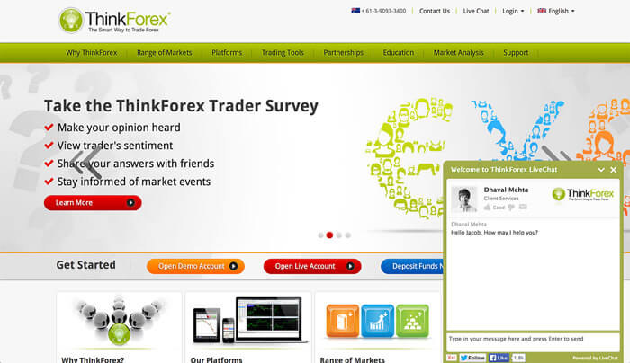 Forex gold live chat rate