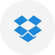 Dropbox and LiveChat integration