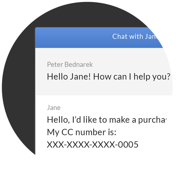 Provide Secure Customer Service with LiveChat