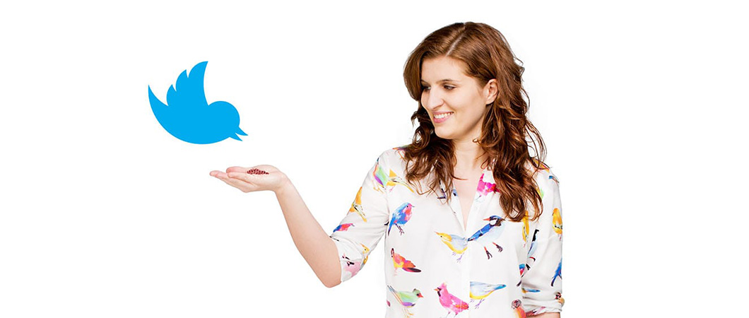 LiveChat Twitter