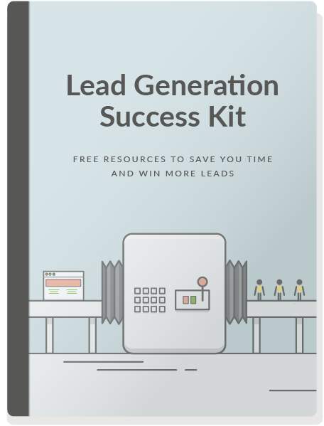 Activate Your Site's Lead Potential! – Lead Generation Tools