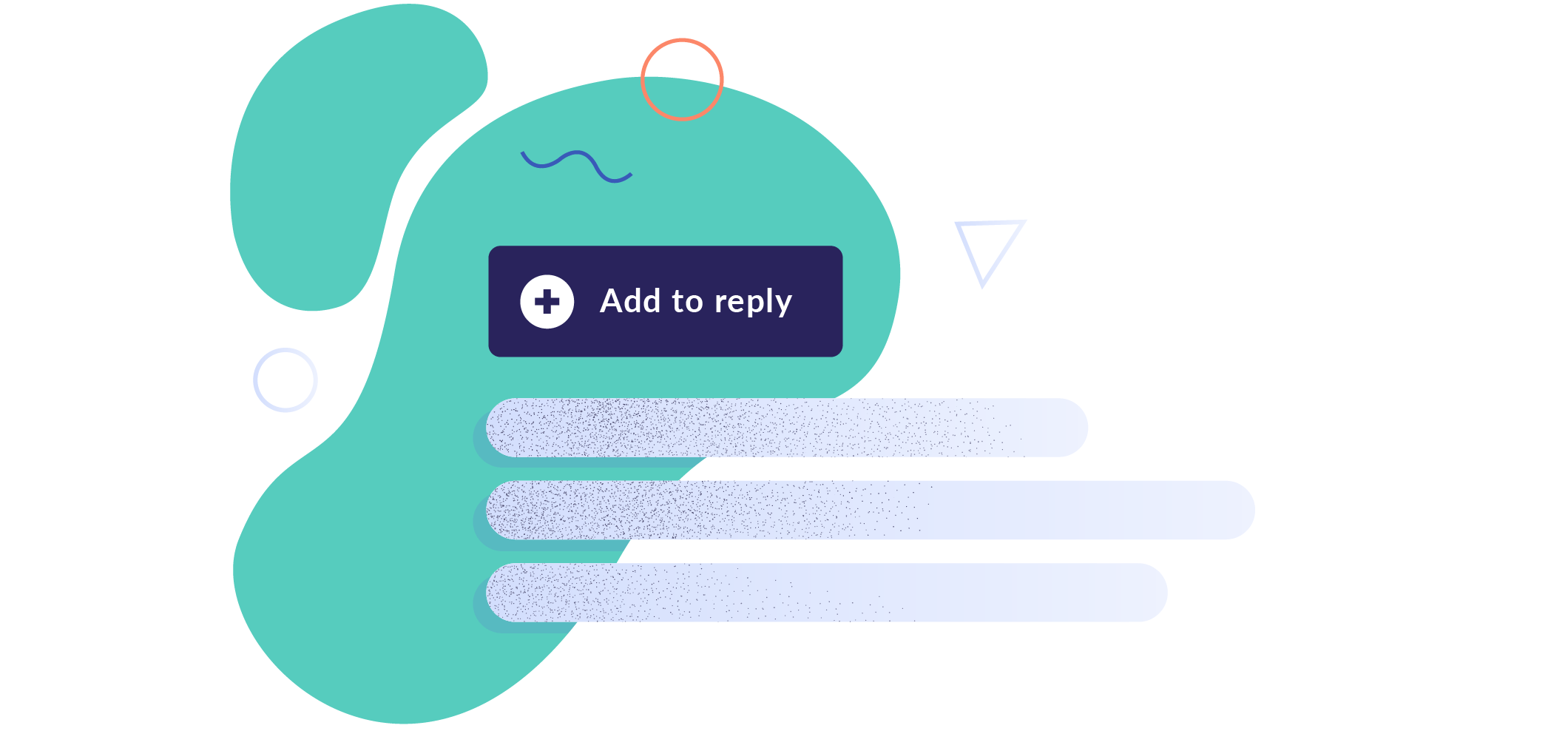 Use 'Add to Reply' Buttons to Handle Your Chats Faster