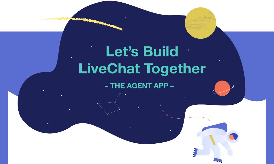 Agent App Widgets