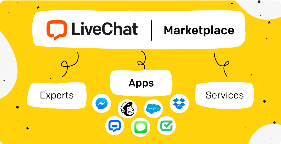 LiveChat Marketplace