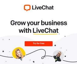 LiveChat Partner Program