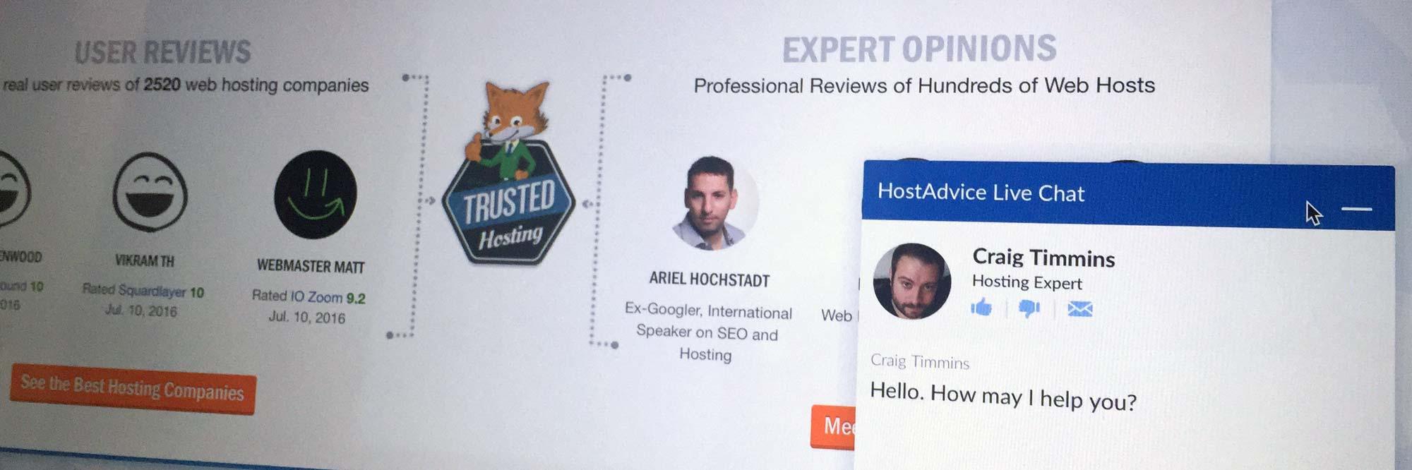 HostAdvice.com