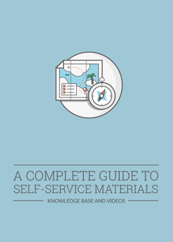 A Complete Guide to Self-service Materials: Knowledge Base and Videos
