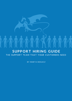 Support Hiring Guide
