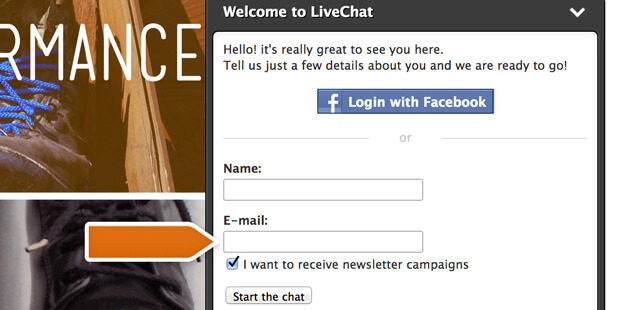 Boost your marketing campaigns with LiveChat newsletter integrations