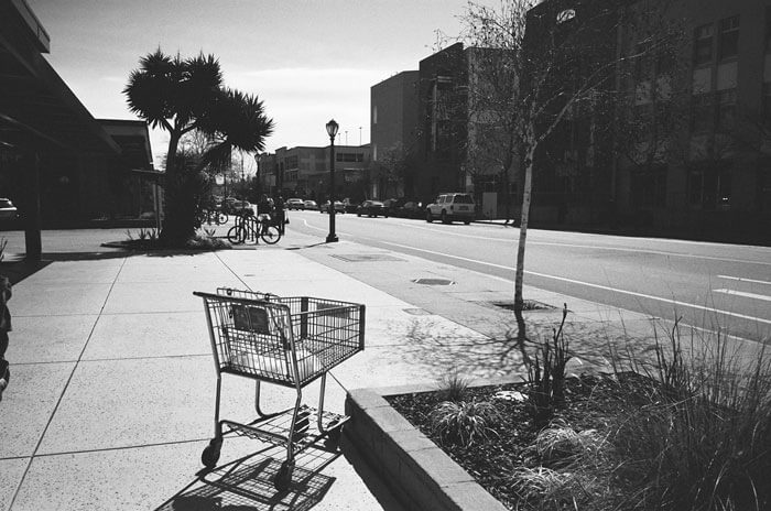 Tackling shopping cart abandonment