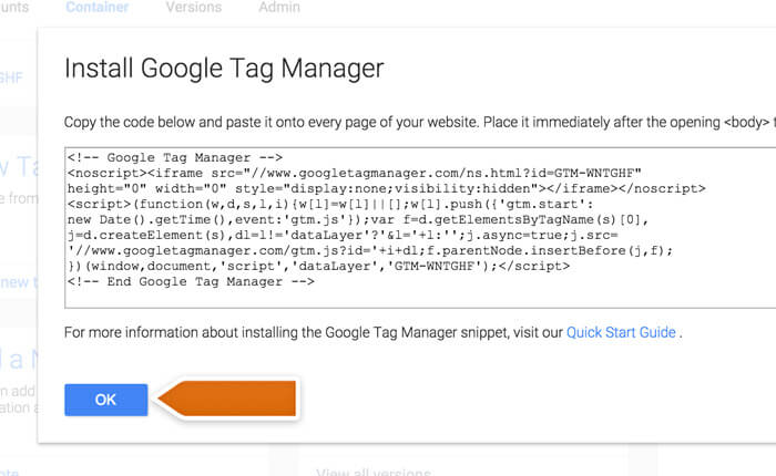 how to add html code to a google site