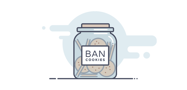 LiveChat ban cookie