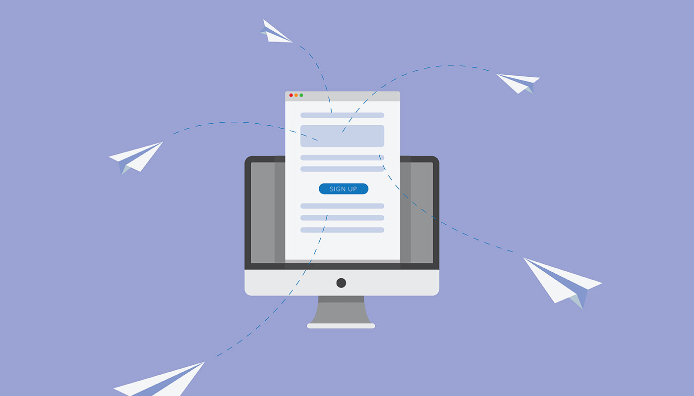 how to build a good landing page