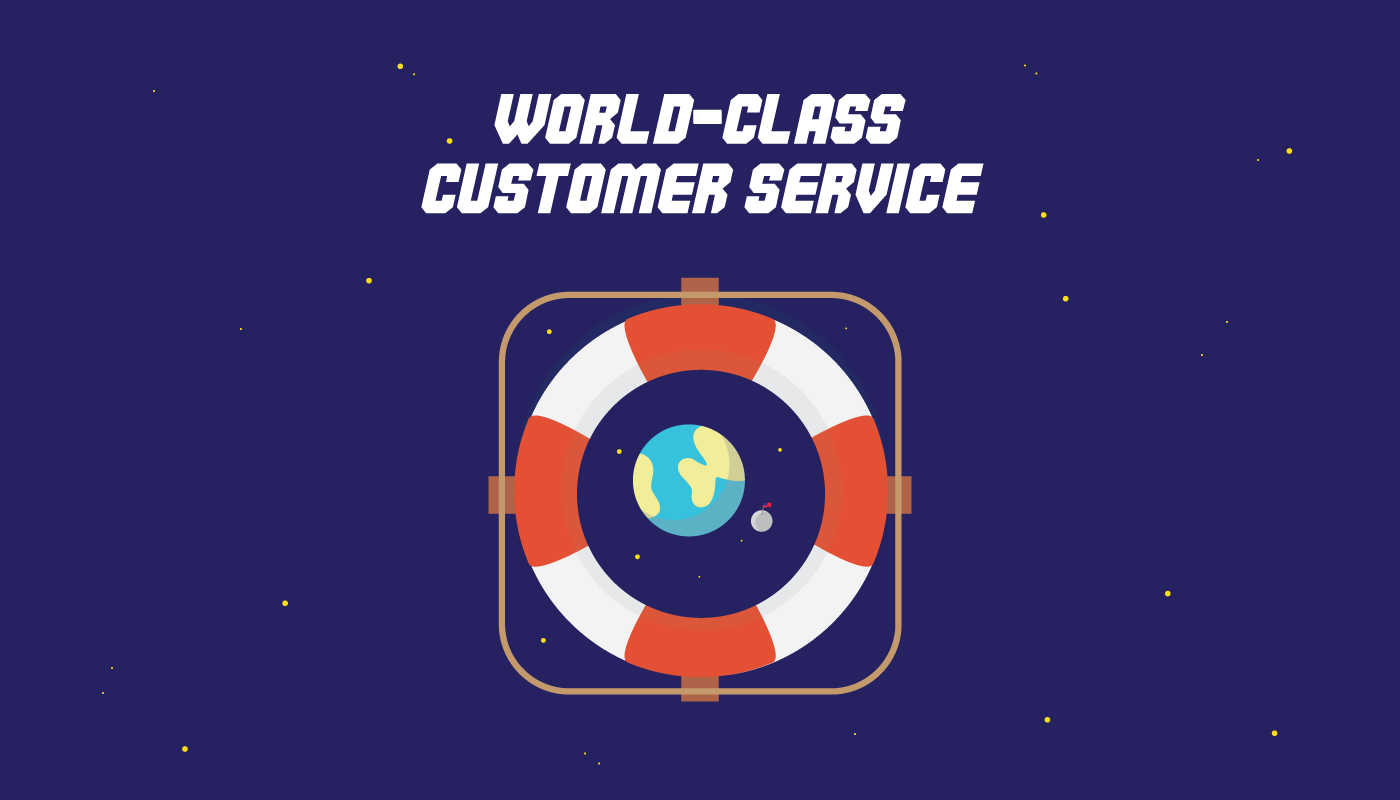 the best customer service From bank teller to food truck crew, find out which customer service job best  fits you.